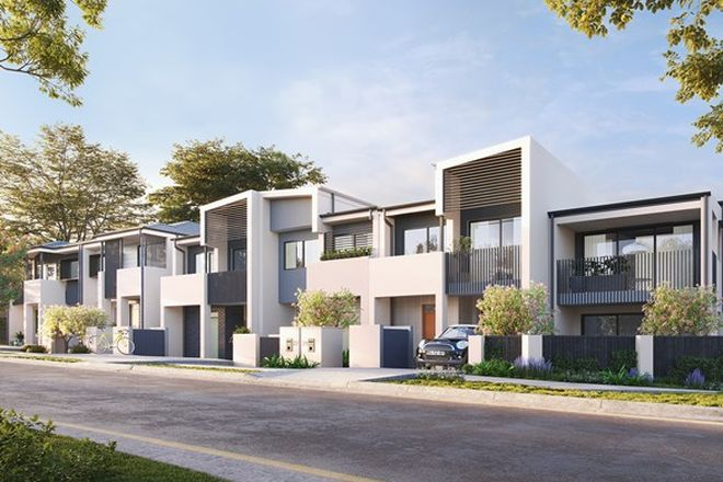 Picture of 106 ALEX AVENUE, SCHOFIELDS, NSW 2762