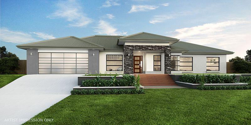 Lot 137 Fairley Village, Murrumbateman NSW 2582, Image 0