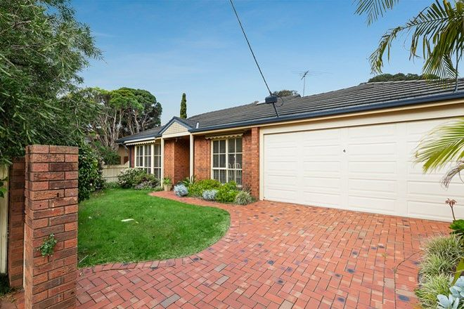 Picture of 4/2-4 Miller St, SANDRINGHAM VIC 3191