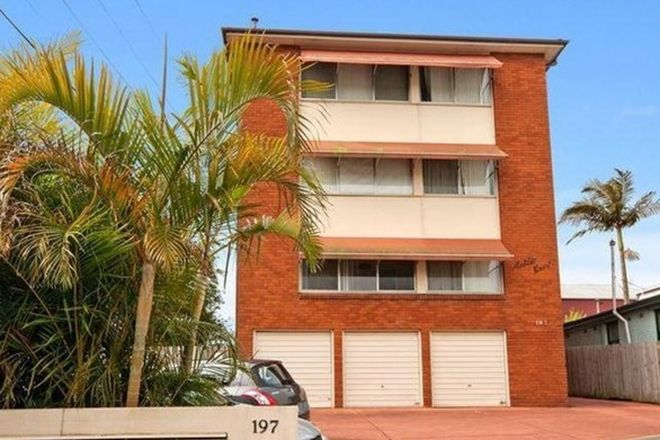 Picture of 10/197 Marion Street, LEICHHARDT NSW 2040