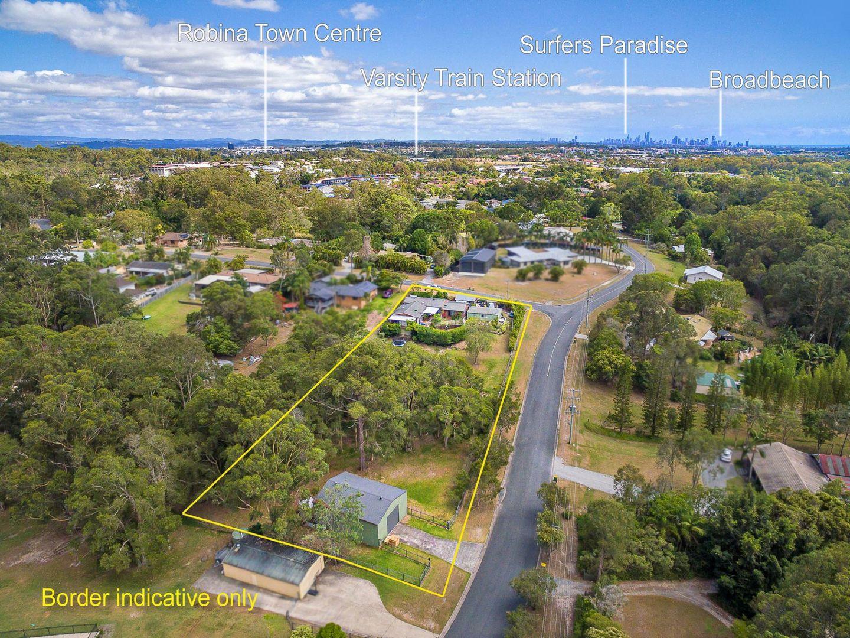 2 Branch Cres, Reedy Creek QLD 4227, Image 0