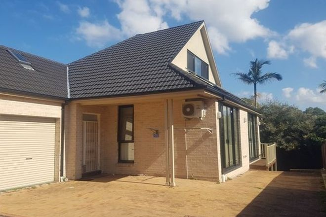 Picture of 99A Burwood Road, ENFIELD NSW 2136
