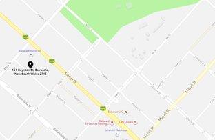 Picture of 151 Boynton Street, Balranald NSW 2715