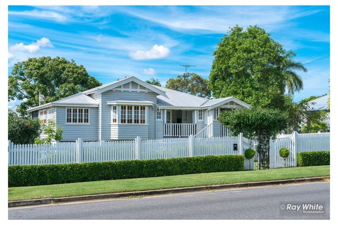 Picture of 79 Davis Street, ALLENSTOWN QLD 4700
