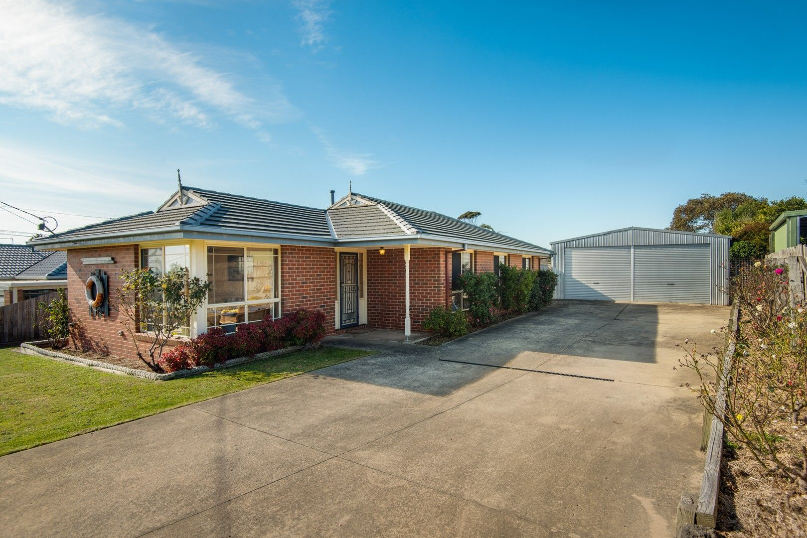 141 Beacon Point Road, Clifton Springs VIC 3222, Image 0