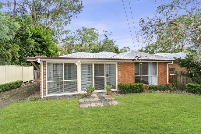 Picture of 19 Ian Street, GLOSSODIA NSW 2756