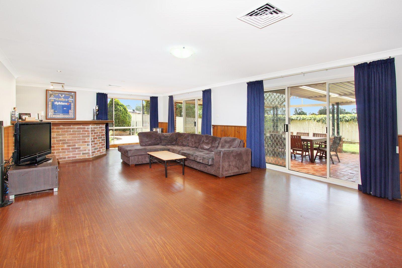 3 Woodlands Drive, Glenmore Park NSW 2745, Image 1