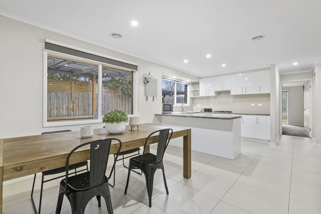 Picture of 102 Pearcedale Road, PEARCEDALE VIC 3912