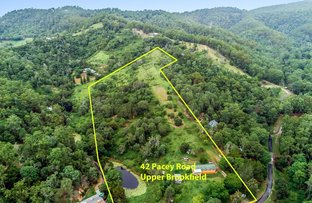 Picture of 42 Pacey Road, Upper Brookfield QLD 4069