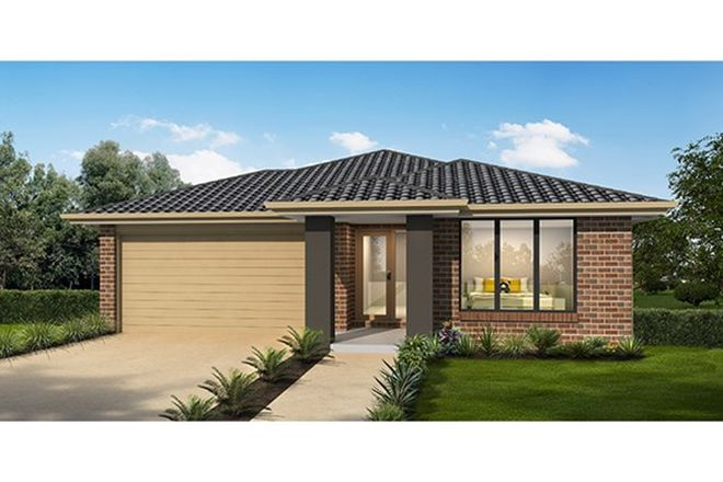 Picture of Lot 5679 Proposed Road, MARSDEN PARK NSW 2765