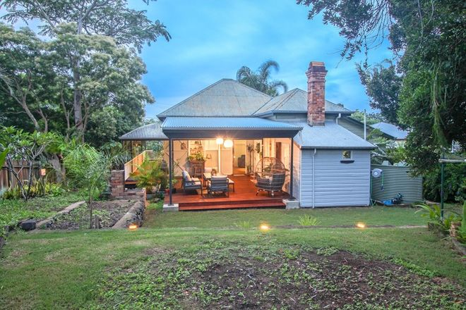 Picture of 82 Pine Street, NORTH IPSWICH QLD 4305