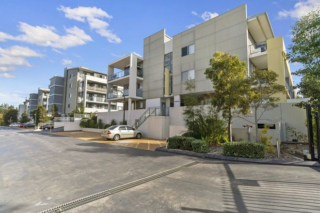 Picture of 3/8a Myrtle Street, PROSPECT NSW 2148