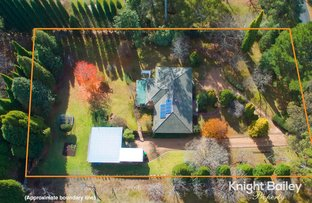 Picture of 3 Sunninghill Avenue, Burradoo NSW 2576