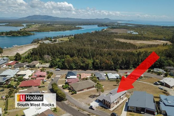 Picture of 9 Salmon Circuit, SOUTH WEST ROCKS NSW 2431