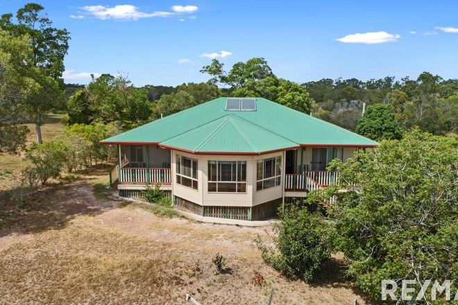 Picture of 54-60 Sanctuary Hills Road, TAKURA QLD 4655