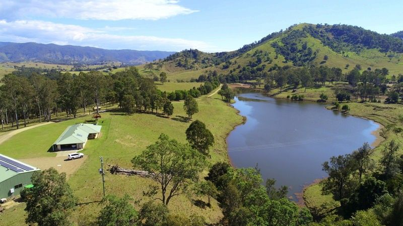 239 Cookes Road, Conondale QLD 4552, Image 0