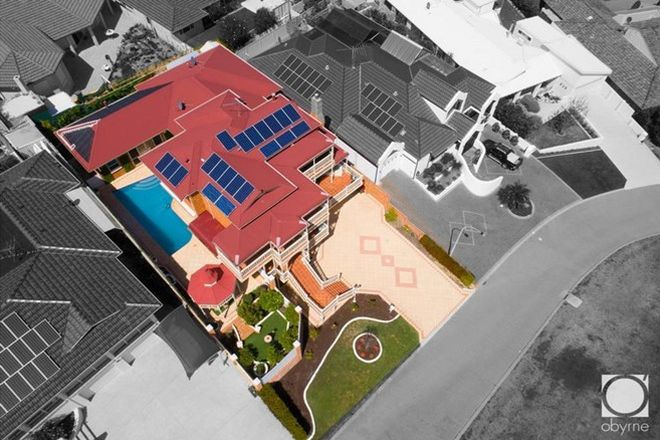 Picture of 7 Parakeet Way Coogee, COOGEE WA 6166