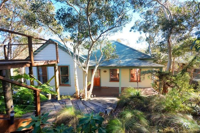 Picture of 17 Innes Road, MOUNT VICTORIA NSW 2786