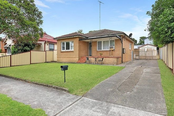 Picture of 55 Dean Street, STRATHFIELD SOUTH NSW 2136