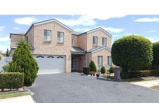 Picture of 97 Fyfe Road, Kellyville Ridge NSW 2155