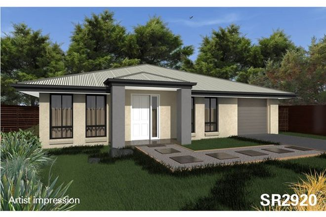 Picture of Lot 5 Uriti Road, NORTH MACKSVILLE NSW 2447