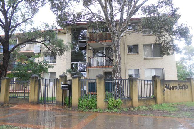 Unit 20/2-4 Collimore Avenue, LIVERPOOL NSW 2170