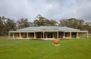 Picture of Lot 5 Scotts Road, Talbot VIC 3371