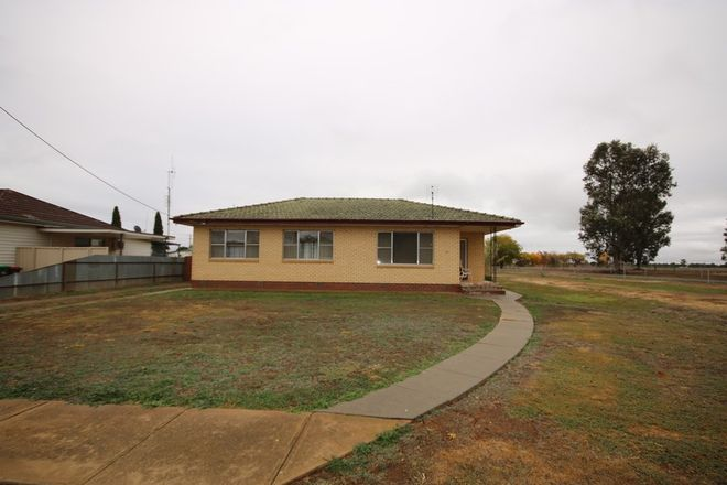 Picture of 38 Archibald Street, LOCKINGTON VIC 3563