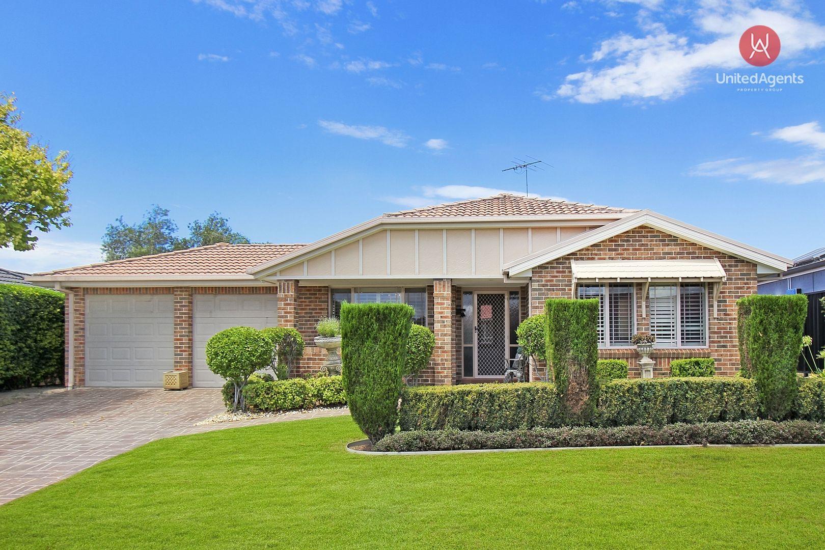 23 Rabett Crescent, Horningsea Park NSW 2171, Image 0