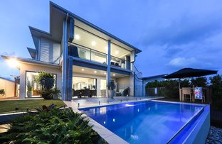 Picture of 62 The Passage, Pelican Waters QLD 4551