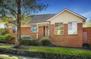 Picture of 3/95 Nell Street, Greensborough VIC 3088