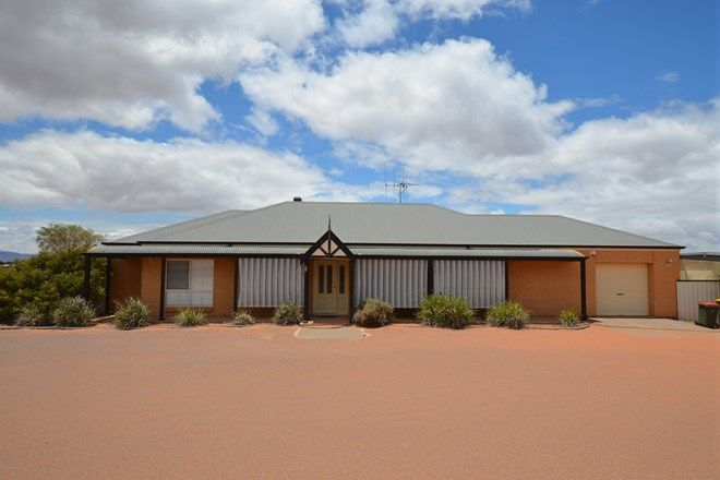 Picture of 65 Kittel Street, PORT AUGUSTA WEST SA 5700