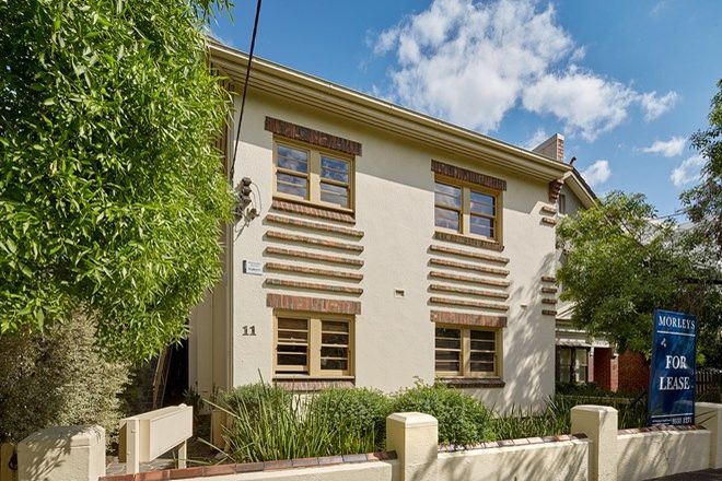 Picture of 4/11 Loch Street, ST KILDA VIC 3182
