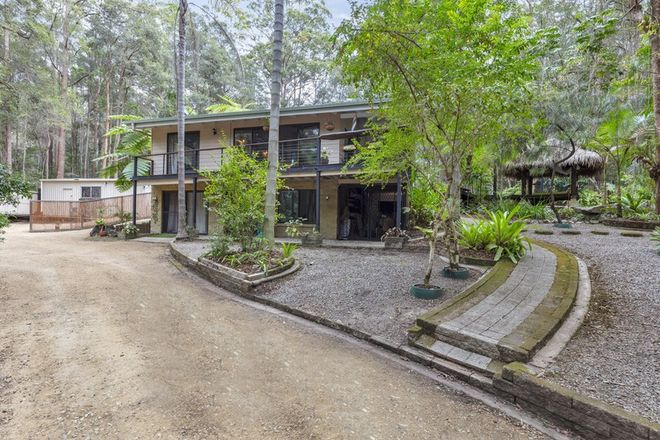 Picture of 14 Pottery Street, POMONA QLD 4568