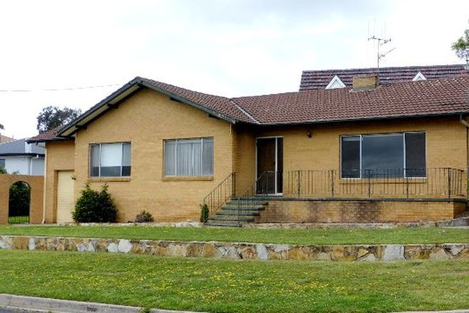 Picture of 25 Christopher Crescent, QUEANBEYAN NSW 2620
