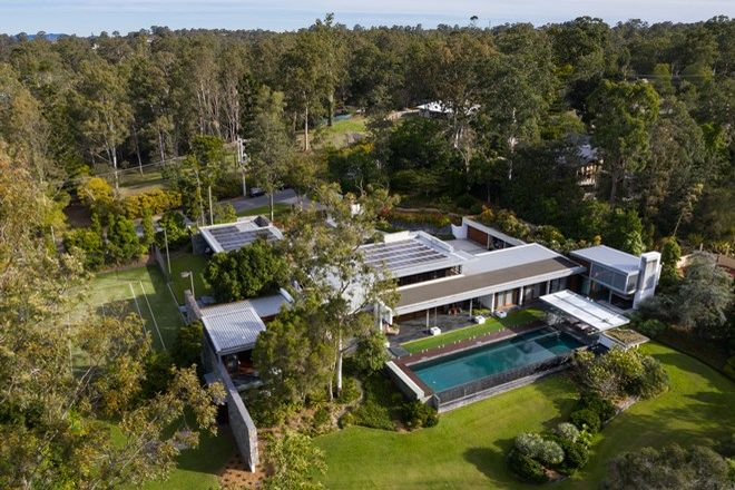 Picture of 1 Wybelenna Street, BROOKFIELD QLD 4069