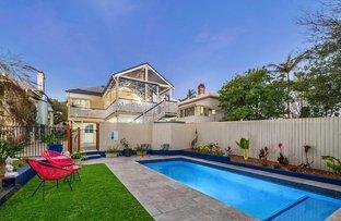 Picture of 24 Elfin Street, East Brisbane QLD 4169