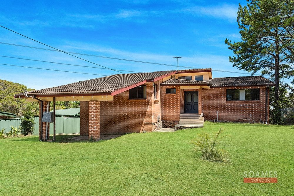 6 Camelot Close, Mount Colah NSW 2079, Image 0
