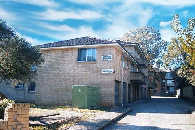 Picture of 14/28-30 Castlereagh Street, PENRITH NSW 2750