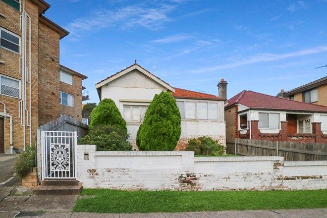 Picture of 6 Empress Street, HURSTVILLE NSW 2220