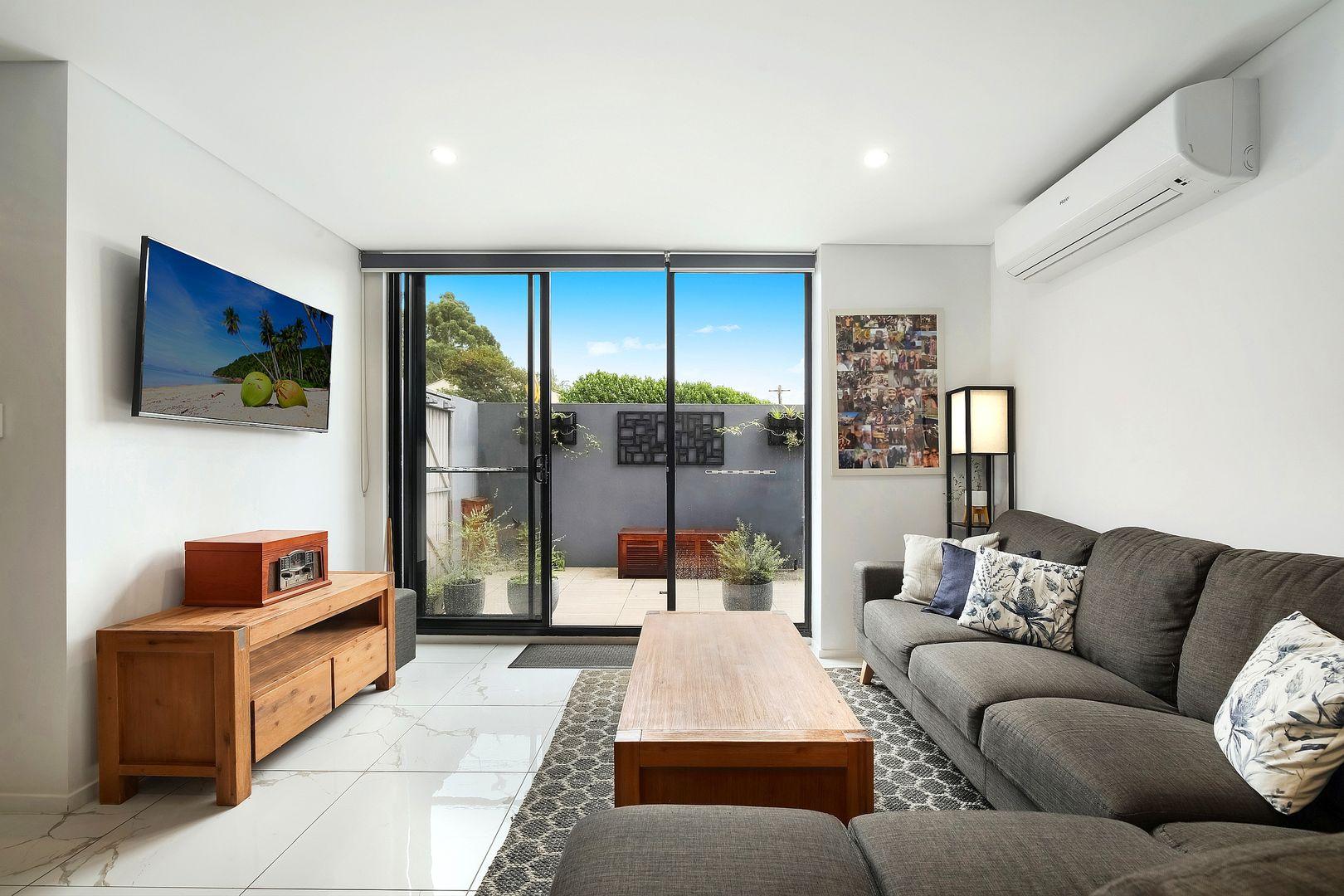 1/226 Gertrude Street, North Gosford NSW 2250
