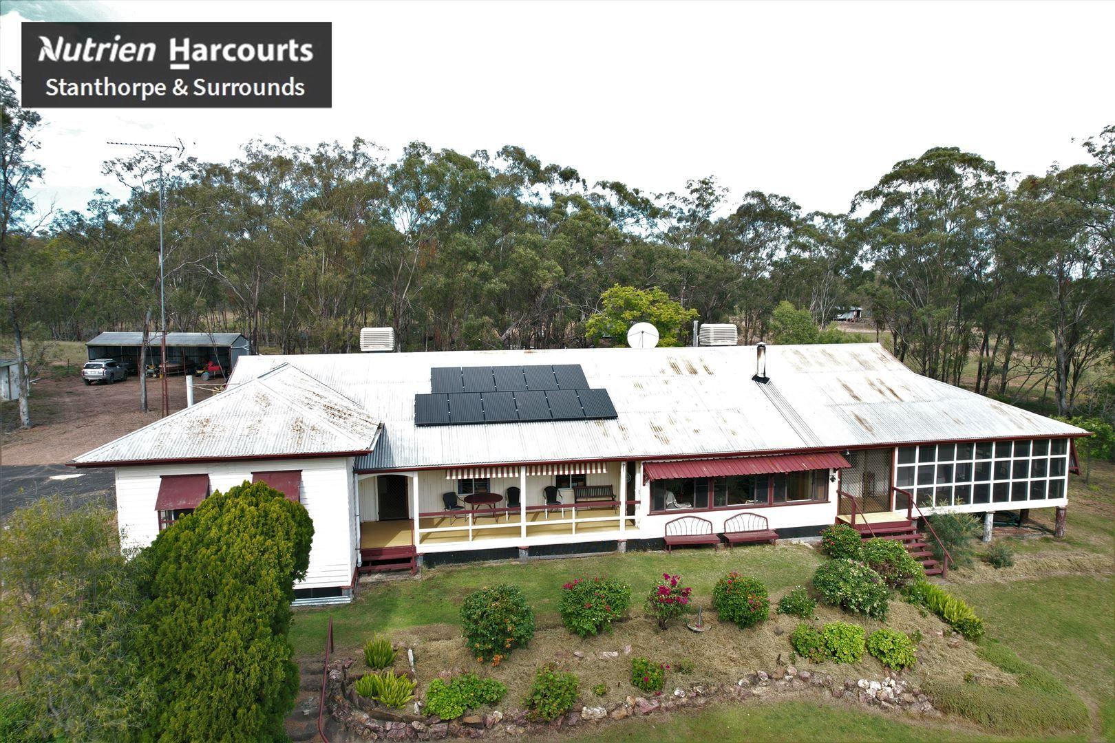 1543 Tobacco Road, Inglewood QLD 4387, Image 0