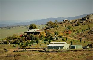 Picture of 522 Bulgundara Road, Berridale NSW 2628