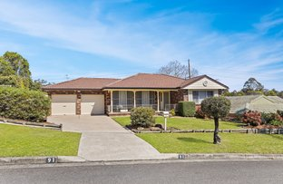Picture of 91 Wyangala Crescent, Leumeah NSW 2560