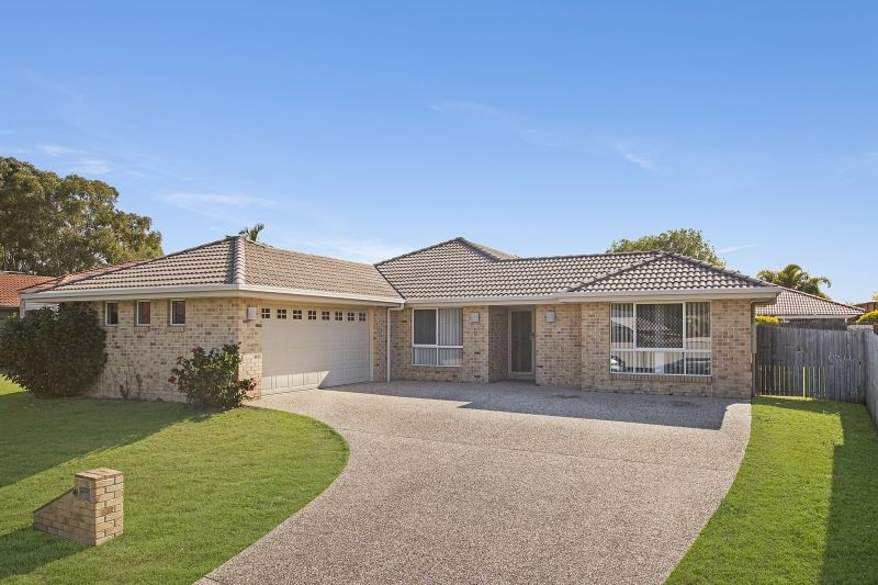 41 Allister Crescent, Rothwell QLD 4022, Image 0