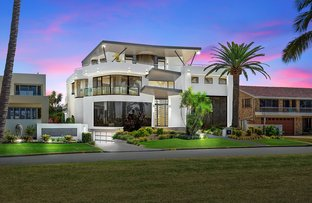 Picture of 10 Shearwater Esplanade, Runaway Bay QLD 4216