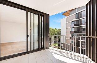 Picture of 304/18 Birdwood Avenue, Lane Cove NSW 2066