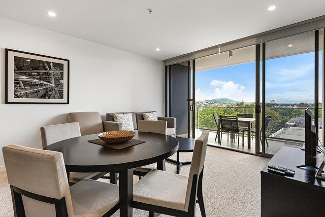 Picture of 1311/55 Railway Terrace, MILTON QLD 4064