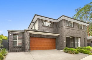 Picture of 38b Laurence Street, Pennant Hills NSW 2120