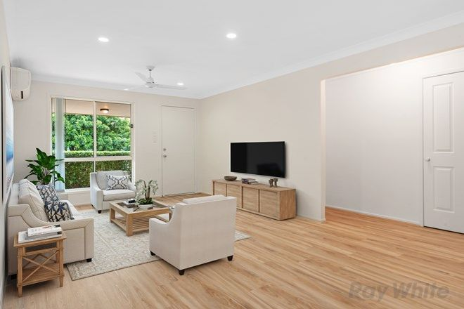 Picture of 18/26 Buckingham Place, EIGHT MILE PLAINS QLD 4113